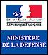 MINISTERE<br> DE LA DEFENSE