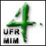 UFR_MIM4