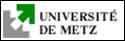 Université<br>METZ