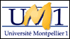 Universit�<br>Montpellier 1