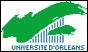 Université<br>Orléan