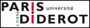 Universit�<br>Paris Diderot