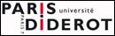 Université<br>Paris Diderot