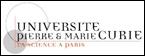 Université<br>Pierre Marie Curie