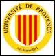 Université<br>Provence